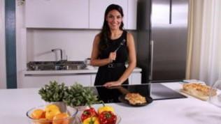 Lasagne zucca gorgonzola e noci
