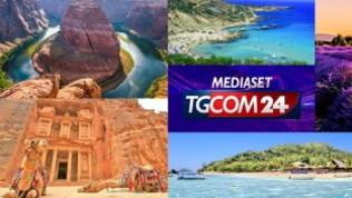 Tgcom24 Viaggi apre il suo profilo su Tripadvisor