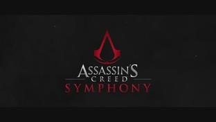 Assassin's Creed Symphony, il trailer ufficiale