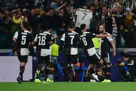 Champions League: Juventus-Bayer 3-0, bianconeri primi del girone