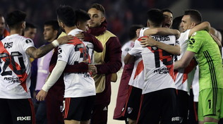 Coppa Libertadores: il Riverbatte il Boca e ipoteca la finale