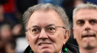 Il calcio italiano in lutto, è morto Giorgio Squinzi