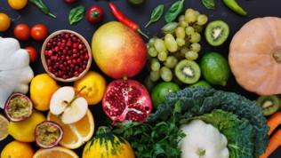 Tavola d'autunno: gli alimenti da non farsi mai mancare