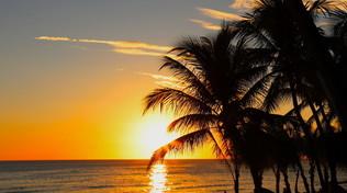 Donnavventura a Bayahibe, tra acque cristalline e palme di cocco
