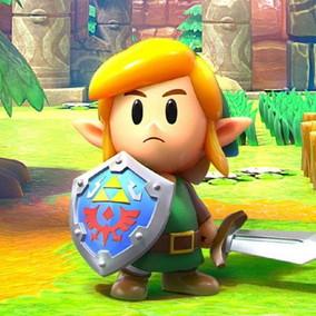 The Legend of Zelda: Link's Awakening - Tutti i segreti degli scambi di oggetti