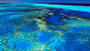 Nuova Caledonia: l'immensa laguna blu del Pacifico