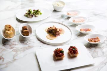 Chef Romito a Shanghai