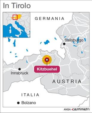 Austria, adolescente uccide l'ex fidanzata e i suoi familiari: il luogo della strage