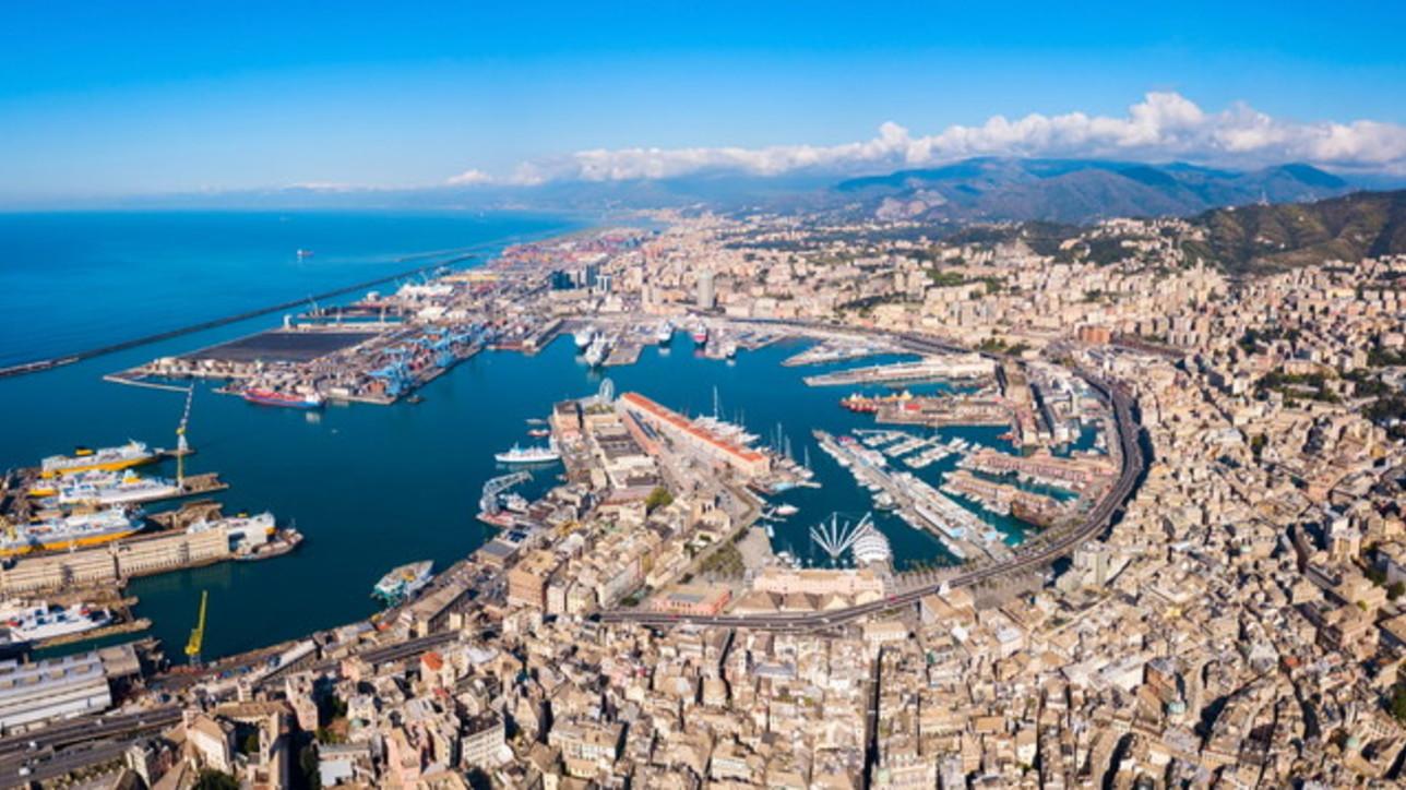 Genova celebra i suoi splendori con i Rolli Days