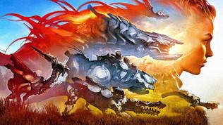 Il sequel di Horizon: Zero Dawn tra i giochi di lancio di PlayStation 5