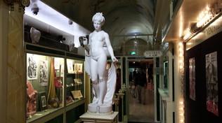 Viaggio tra i dieci musei più stravaganti della Terra