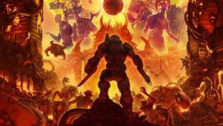 Videogiochi: Doom Eternal rimandato al prossimo anno