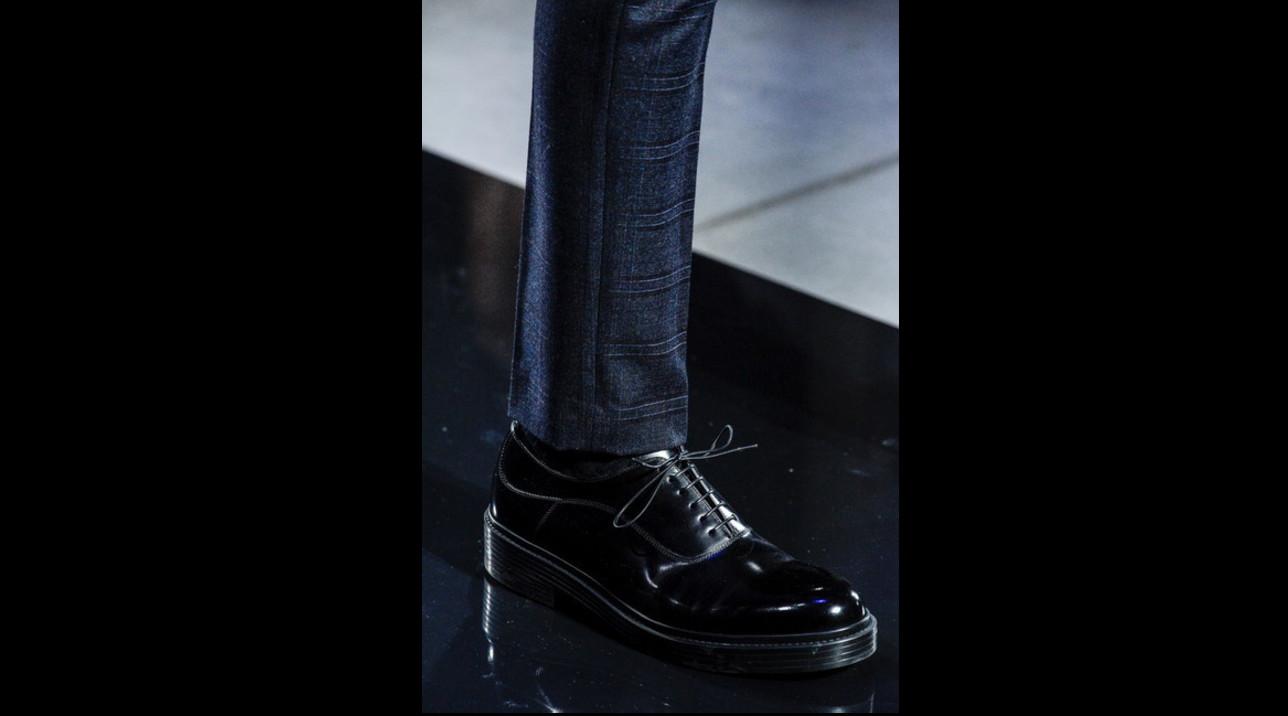 Scarpe: i modelli da uomo per questo autunno-inverno