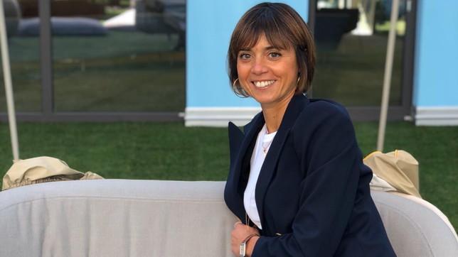 Marzia Farè, Direttore della Comunicazione di Eolo