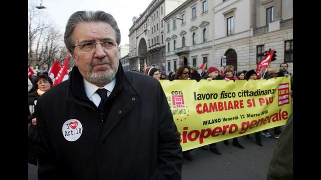 Milano, è morto Filippo Penati: l'ex presidente della Provincia aveva 66 anni