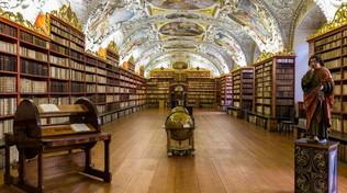 Le biblioteche da sogno: dieci luoghi in cui innamorarsi dei libri