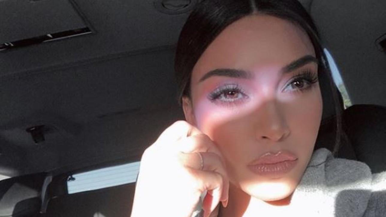 Kim Kardashian vuole cenare con Greta Thunberg