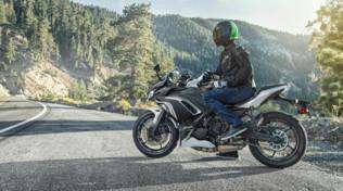 Kawasaki Ninja 650, il Modello 2020 è sempre una bomba