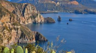 Donnavventura: alla scoperta delle Isole Eolie