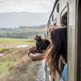 Scoprire l'Abruzzo con la Transiberiana d'Italia