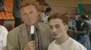 """Jury Cechi compie 50 anni: la sua intervista a """"Superclassifica Show"""" del 1989"""