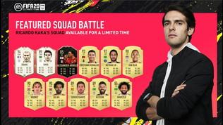"""FIFA 20 Ultimate Team: tango argentino con il """"Papu"""" e la """"Joya"""""""