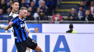 """Inter, Skriniar: """"La sconfitta con la Juve ci farà bene, noi vogliamo vincere"""""""
