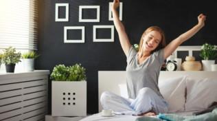 Buon umore: le strategie per svegliarci con il sorriso