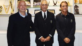 Vialli torna in Nazionale: pronto il ruolo di capo delegazione