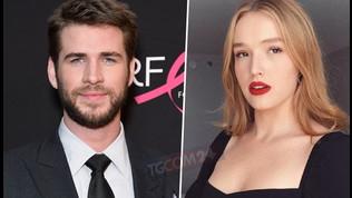 Liam Hemsworth dimentica Miley Cyrus con la star della serie tv
