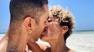 Passione alle stelle tra Elodie e Marracash