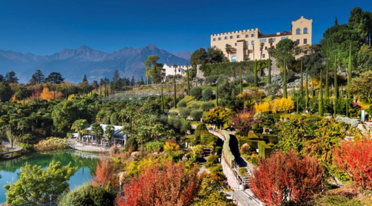 Alto Adige: una giornata con l'Imperatrice