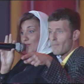 Buon Compleanno Barbara Palombelli Rivediamola A Non E La Rai Nel 1994 Tgcom24