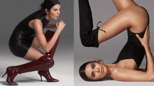Kendall Jenner, che ragazza in gamba!