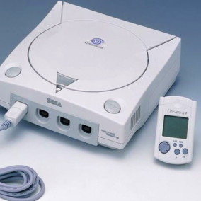 20 anni di Dreamcast: una cosa mai vista