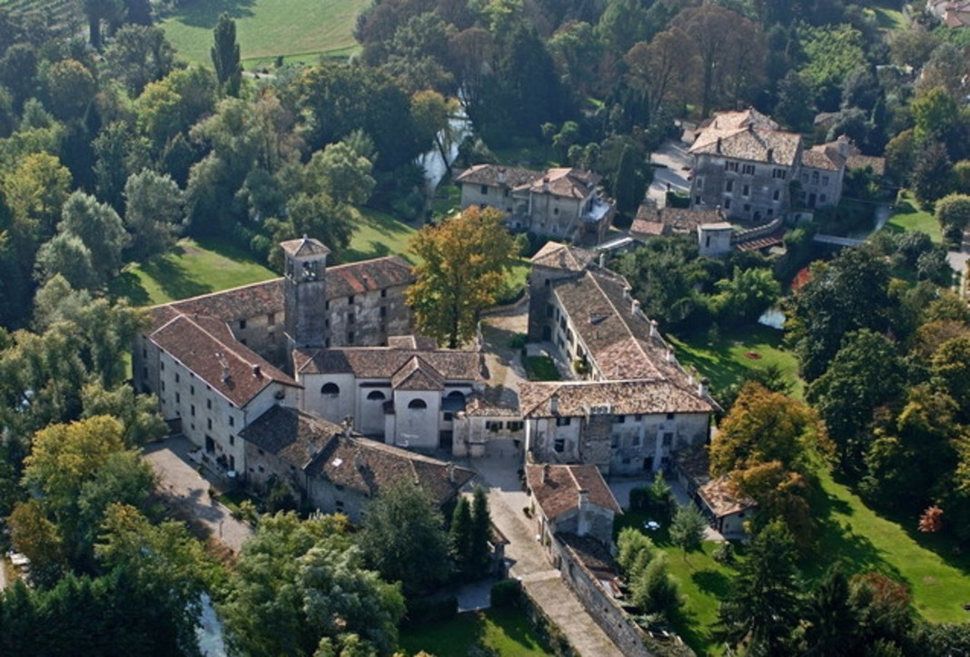 Friuli: autunno a Strassoldo tra frutti, acque e castelli