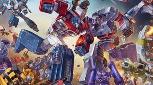 Transformers d'azzardo: giocatore spende oltre 150mila dollari di acquisti nel gioco mobile
