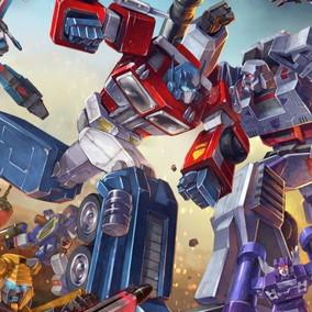 Transformers d'azzardo: giocatore spende oltre 150mila dollari di acquisti nelgioco mobile