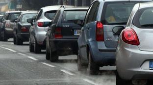 Smog, Italia prima in Europa per morti da biossido azoto