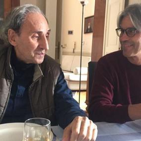Franco Battiato, prime foto dopo le voci della malattia