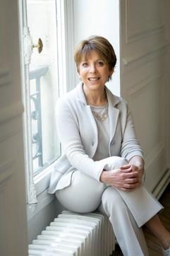 Monica Milone, Direttore Marketing & PR Europa di Amway