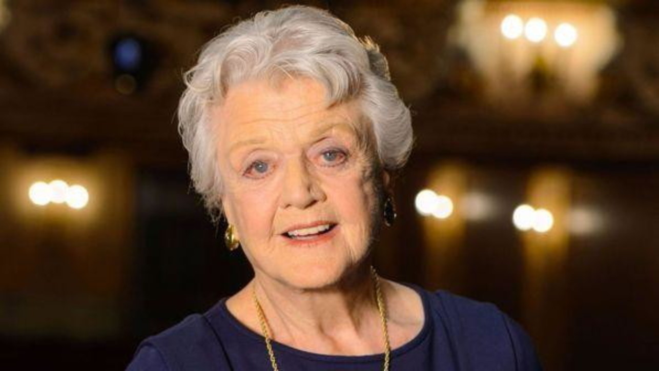La signora in gialloAngela Lansbury compie 94 anni