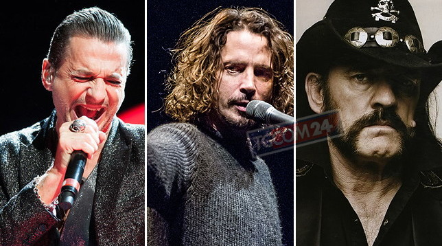 Depeche Mode, Soundgarden e Motörhead tra i candidati della Rock and Roll Hall of Fame 2020