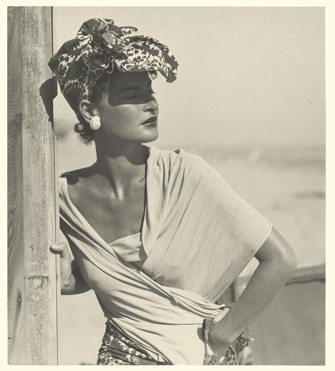 Le donne di Man Ray e la seduzione della fotografia al Centro Italiano per la Fotografia