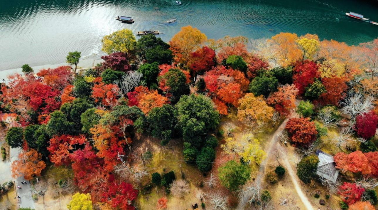 Le città del mondo in cui l'autunno dà spettacolo
