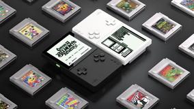 Lo storico Game Boy rivive in una nuova console portatile