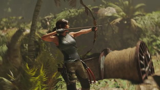 Shadow of the Tomb Raider, il trailer della Definitive Edition