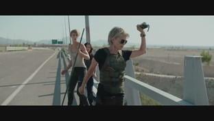 Gears 5, il trailer dei personaggi di Terminator: Destino Oscuro