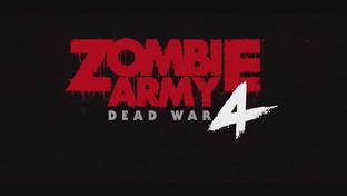 Zombie Army 4: Dead War, il trailer della data di lancio