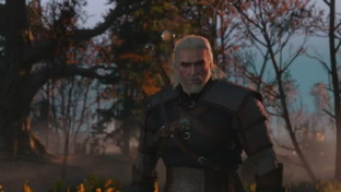 The Witcher 3: Wild Hunt, il trailer di lancio su Switch